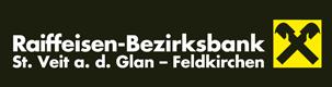 Raiffeisen-Bezirksbank St. Veit a. d. Glan-Feldkirchen reg. Gen. m. b. H.