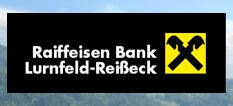 Raiffeisen Bank Lurnfeld-Reißeck reg. Gen. m. b. H.