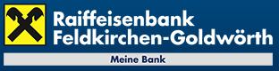 Raiffeisenbank Feldkirchen-Goldwörth reg. Gen. m. b. H.