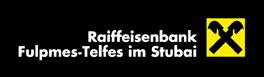Raiffeisenbank Fulpmes-Telfes im Stubai reg. Gen. m. b. H.