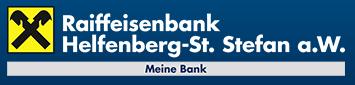 Raiffeisenbank Helfenberg-St. Stefan a. W. reg. Gen. m. b. H.