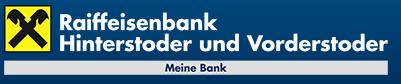 Raiffeisenbank Hinterstoder und Vorderstoder reg. Gen. m. b. H.
