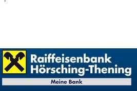 Raiffeisenbank Hörsching-Thening reg. Gen. m. b. H.