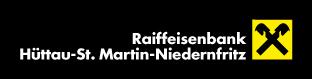 Raiffeisenbank Hüttau-St. Martin-Niedernfritz reg. Gen. m. b. H.