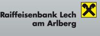 Raiffeisenbank Lech/Arlberg reg. Gen. m. b. H.
