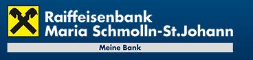 Raiffeisenbank Maria Schmolln und St. Johann am Walde reg. Gen. m. b. H.