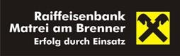 Raiffeisenbank Matrei am Brenner und Umgebung reg. Gen. m. b. H.