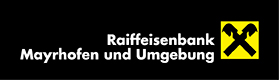 Raiffeisenbank Mayrhofen und Umgebung eGen