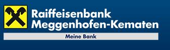 Raiffeisenbank Meggenhofen-Kematen reg. Gen. m. b. H.