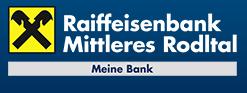 Raiffeisenbank Mittleres Rodltal reg. Gen. m. b. H.
