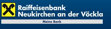 Raiffeisenbank Neukirchen an der Vöckla reg. Gen. m. b. H.