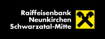 Raiffeisenbank Neunkirchen - Schwarzatal-Mitte reg. Gen. m. b. H.