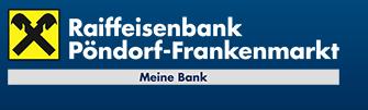 Raiffeisenbank Pöndorf-Frankenmarkt reg. Gen. m. b. H.