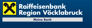 Raiffeisenbank Region Vöcklabruck reg. Gen. m. b. H.