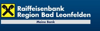Raiffeisenbank Region Bad Leonfelden reg. Gen. m. b. H.