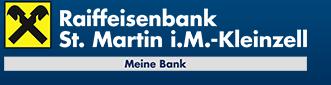Raiffeisenbank St. Martin i. M. -Kleinzell reg. Gen. m. b. H.