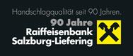 Raiffeisenbank Salzburg-Liefering reg. Gen. m. b. H.