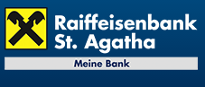 Raiffeisenbank St. Agatha reg. Gen. m. b. H.