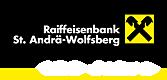 Raiffeisenbank St. Andrä-Wolfsberg reg. Gen. m. b. H.