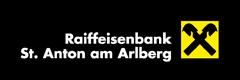 Raiffeisenbank St. Anton am Arlberg eGen
