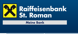 Raiffeisenbank St. Roman reg. Gen. m. b. H.