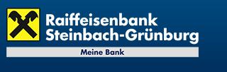 Raiffeisenbank Steinbach-Grünburg reg. Gen. m. b. H.