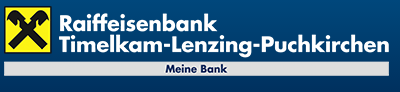 Raiffeisenbank Timelkam-Lenzing-Puchkirchen reg. Gen. m. b. H.