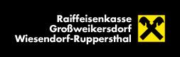 Raiffeisenkasse Großweikersdorf-Wiesendorf-Ruppersthal reg. Gen. m. b. H.