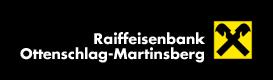 Raiffeisenkasse Ottenschlag-Martinsberg reg. Gen. m. b. H.