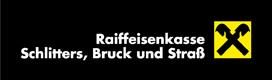 Raiffeisenkasse Schlitters, Bruck und Straß reg. Gen. m. b. H.