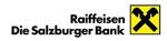 Raiffeisenverband Salzburg reg. Gen. m. b. H. Fil. Alpenstraße