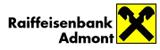 Raiffeisenbank Admont eGen Zws. St. Gallen