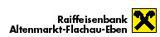 Raiffeisenbank Altenmarkt-Flachau-Eben reg. Gen. m. b. H. Zws. Flachau