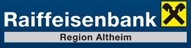 Raiffeisenbank Region Altheim reg. Gen. m. b. H. Zws. Moosbach