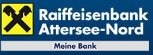 Raiffeisenbank Attersee-Nord reg. Gen. m. b. H. Zws. Weyregg am Attersee