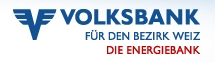 VOLKSBANK für den Bezirk Weiz reg. Gen. m. b. H. Zws. Weiz-Schulgasse