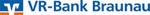 VR-Bank Braunau Zweigniederlassung der VR-Bank Rottal-Inn eG