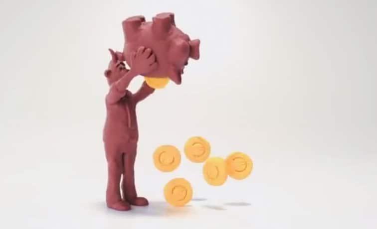 Moneyou senkt seine Sparzinsen