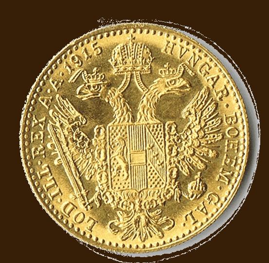 Golddukaten 4 Fach Bankkonditionenat
